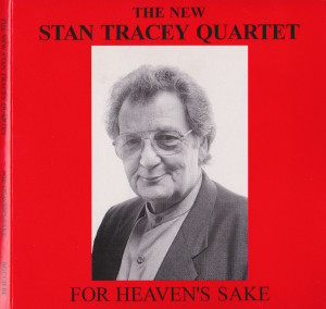 Stan Tracey Cover